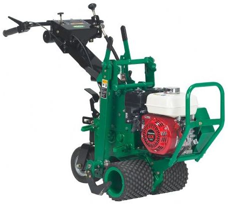 Rent Power Sod Cutter 18 Quot 4wd Self Propelled Aaa