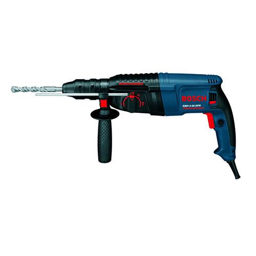 Demolition Hammer Drill Rental | AAA Equipment Center