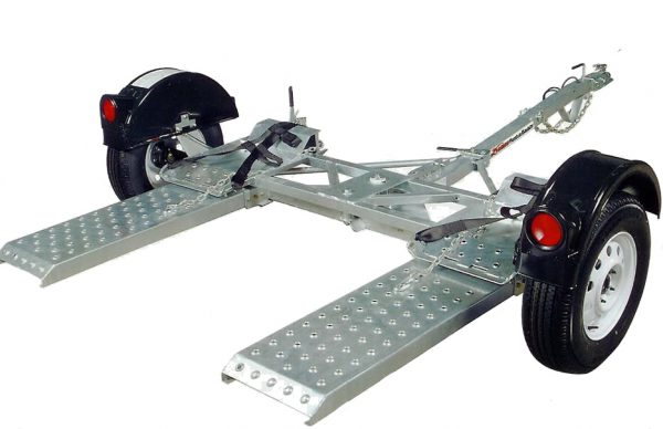 Rental Tow Dolly for Car or Truck