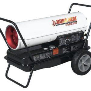 kerosene torpedo heater rental unit