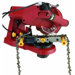 Chainsaw Chain/Blade Sharpening Machine