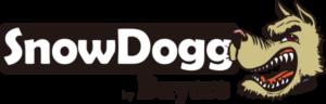 SnowDogg Snow Plows Logo