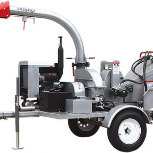 Brush Chipper for Rent