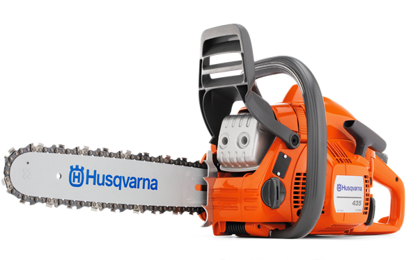 husqvarna-435-chainsaw