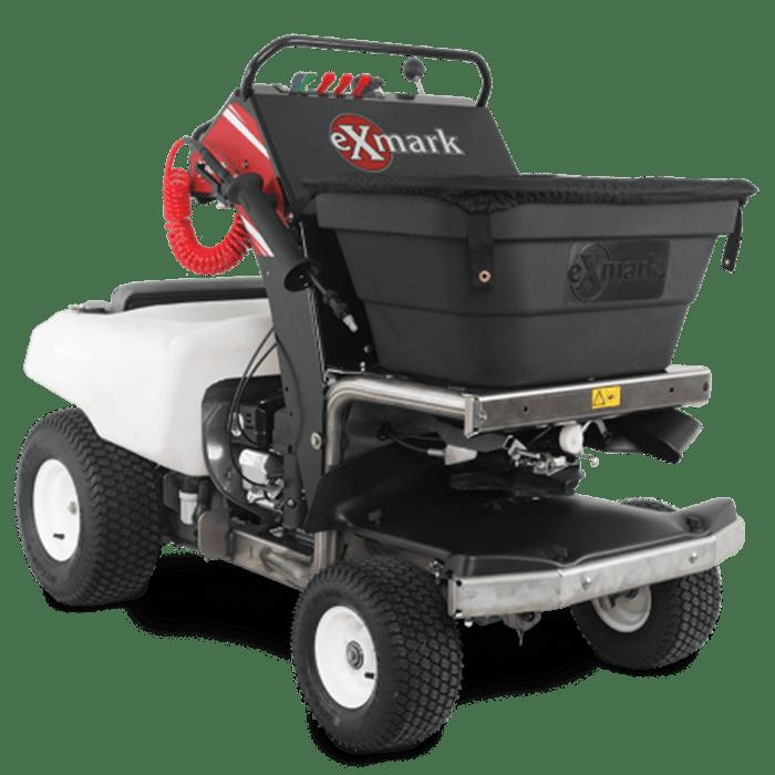 Exmark Z Spray Fertilizer Spreader Sprayers for Sale near Brainerd MN