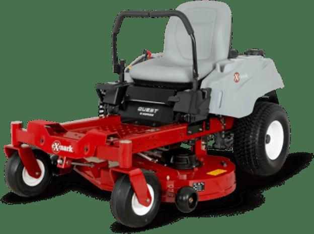 Exmark Zero Turn Lawn Mowers for Sale Brainerd MN