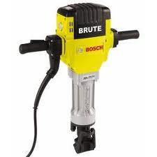 Bosch BRUTE Jackhammer