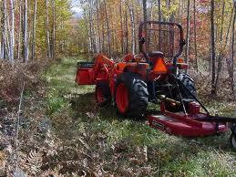 Brush Mower Amp Brush Hog Rental In Pequot Lakes Mn Aaa