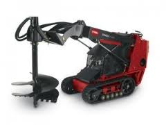 Tractors Trenchers Amp Attachments Aaa Equipment Center