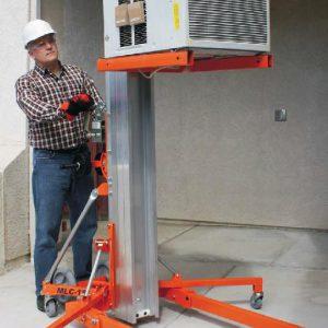 MLC CONSTRUCTION PRO - Smartlift Construction Material Lift